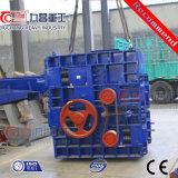 Macchina del frantoio per uno schiacciamento di estrazione mineraria di un frantoio a tre fasi dei quattro rulli
