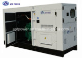 Yto 150kVA 3 Phasen-Wasserkühlung-Dieselgenerator