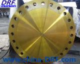 La Fábrica de Material Brida placa de acero al carbono EN1092