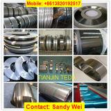 Bande de bobine d'acier inoxydable d'AISI 305