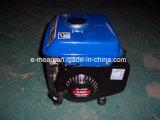 kleiner beweglicher Generator des Benzin-500W