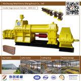 Machine de fabrication de brique chaude de boue de vente