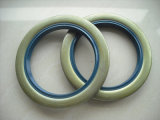 Size non standard Silicone Oil Seal per Machines