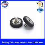 Door Windows를 위한 중국 Nylon Plastic Pulley Wheels Bearings