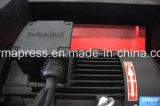 Автомат для резки системы управления QC12y 4X4000 Estun E21s гидровлический