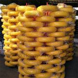 Rotella poco costosa della gomma piuma dell'unità di elaborazione di prezzi