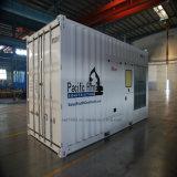 1500kVA 50Hz 40 Hq Container Generator