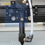 Автомат для резки лазера Jd-1610m (автоматическое питание) для ткани