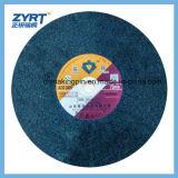 Абразивный диск вырезывания режущего диска нержавеющей стали истирательный