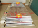 Plastic Machine for PVC Cabinet Boards Making