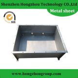 Лист Metal Fabrication для Electrical Housing Enclosure