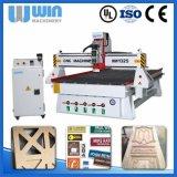 木工事のためのWw1325A 3axis CNCの彫版そして打抜き機