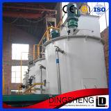 A melhor venda! ! Equipamento da refinação de petróleo de Ricebran do fabricante profissional com experiência rica