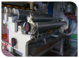 Бумажная лакировочная машина для никакой бумаги углерода (NCR) необходимый