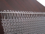 Treillis métallique serti par replis par Anrun d'Anping 13363891298