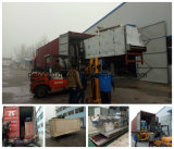 Equipamento da produção alimentar dos peixes de Jinan Datong