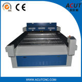 Machine de gravure de découpage de laser de CO2 pour l'acrylique en bois