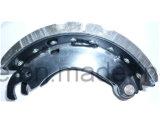 L'amiante de garniture de frein et l'amiante libèrent sur la formule en céramique et semi-métallique