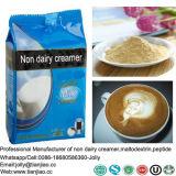アイスクリームの粉の予混合(ヨーグルトの粉)のためのNon-Dairyコーヒークリーム
