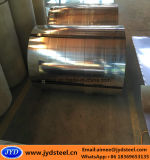 Fente de l'acier galvanisé dans la bobine