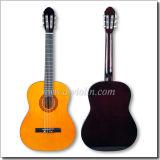"""[Venda quente] 39 """" guitarra clássica, grande preço para os novatos da guitarra (AC851)"""