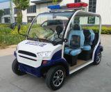 Vehículo eléctrico (2 ~5 pasajeros)