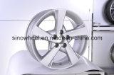 RIM des montagnes de roue d'alliage de reproduction de Toyota de RIM de roue de roue de reproduction de croiseur de cordon des FJ