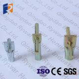 Socket de elevación con el Pin para el hardware concreto de la construcción de Preacast