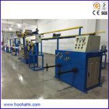 Automática del alambre del cable eléctrico que hace la máquina