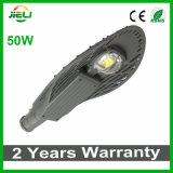 Indicatore luminoso di via esterno di progetto 2X50W Epistar LED