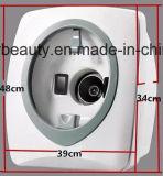Машина блока развертки кожи увеличителя лицевая с сертификатом Ce