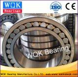 Ex-Estoques esféricos do rolamento de rolo do rolamento 23080MB/W33 Wqk da mineração