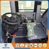 Mini chargeur 1.5 prix de chargeur de roue du chargeur de frontal de la Chine de chargeur de tonne Zl15