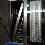 두 배 유리제 단위 생산 라인 또는 3배 유리 제조술 기계