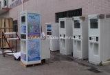 Máquina de Vending combinado automática do gelo de água