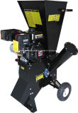 Shredder Chipper do jardim do Shredder 6.5HP popular em Europa