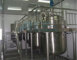 ステンレス鋼の準備タンク(ACE-JBG-6D)