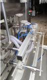 Машина завалки горячего сбывания автоматическая для жидкостного тензида