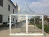 4X4m Portable Folding Waterproof Tent Canopy Fabric