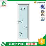 Porte extérieure d'aluminium de qualité (WJ-WD06)
