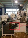 Empaquetadora de alta velocidad del bolso de té con /P de papel. Sobre de los materiales de E Evnelope