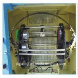 Машина Stranding кабеля технологического оборудования высокоскоростная