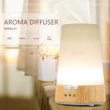 O petróleo essencial do difusor Home da fragrância muda automaticamente as luzes Aromatherapy