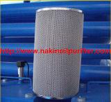 De hoge VacuümApparatuur 1800~18000 Lph van de Zuiveringsinstallatie van de Olie van de Transformator