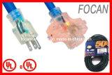 Cabo de alimentação para UL, SAA, CE, VDE, BS, PSE (FC-16881)