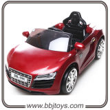 Capretti Electric Ride su Toy Car-Bjf001