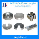Aangepaste Hoge Precisie CNC die Delen van het Aluminium, CNC Draaiende Delen machinaal bewerkt