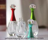De aangepaste Kosmetische Fles van de Fles van het Flessenglas van het Parfum van het Glas