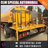 Vendita del camion di Boswer dell'acqua del Camion dell'acqua di Isuzu Nkr 7m3 8m3