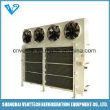 Воздушный охладитель R410A Refrigerant электрический размораживая Commerical